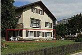 Apartmán Samedan Švýcarsko