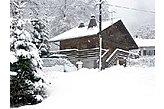 Chata Bernex Francie