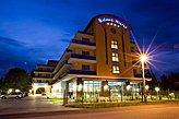 Hotel Mezőkövesd Węgry