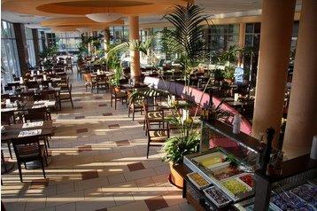 Maďarsko Hotel Mezőkövesd, Exteriér