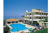 Hotel Agios Stefanos Řecko