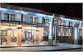 Hotel Kamena Vourla Řecko