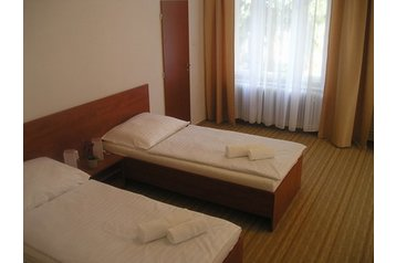 Česko Hotel Jince, Interiér