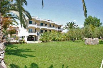Görögország Hotel Gythio, Exteriőr