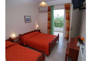 Görögország Hotel Gythio, Interiőr