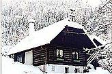 Chata Ossiach Rakousko