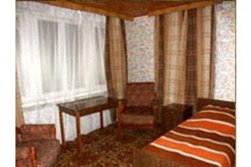 Russland Chata Vladimir, Wladimir, Interieur