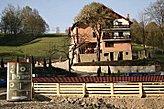 Penzion Mănăstirea Humorului Rumunsko