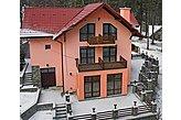 Fizetővendéglátó-hely Sinaia Románia