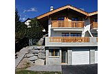 Apartmán Leytron Švýcarsko