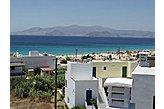 Hotel Agios Prokopios Řecko