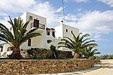Hotel Mikri Vigla Řecko