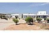 Hotel Ambelás Řecko