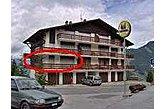 Apartmán Riddes Švýcarsko
