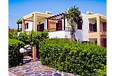 Hotel Tersanas Řecko