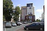 Viešbutis ŽemutinisNaugardas / Nizhniy Novgorod Rusija
