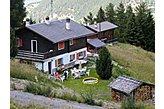 Chata Riddes Švýcarsko
