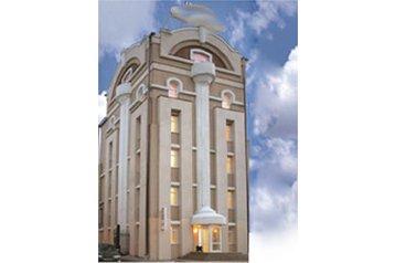Rusko Hotel Irkutsk, Irkutsk, Exteriér