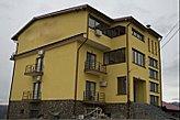 Penzion Horezu Rumunsko