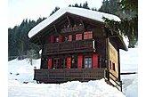 Chata Ormont-Dessous Švýcarsko