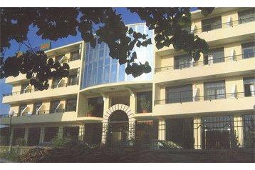 Albania Hotel Velipojë, Esterno