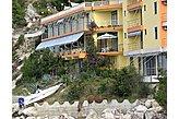 Hotel Vlorë Albánie