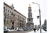 Appartement Kharkiv Ukraine