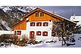 Apartement Trient Šveits