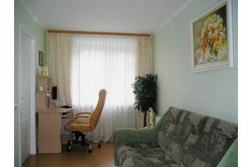 Bielorusko Byt Minsk, Exteriér