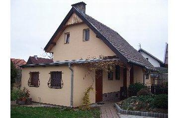 Slowakei Chata Senec, Exterieur