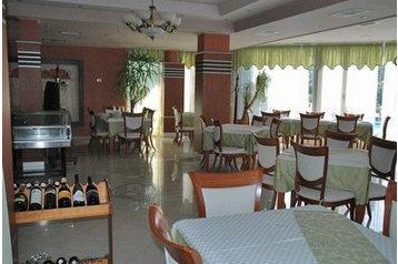 Albania Hotel Durrës, Exteriorul
