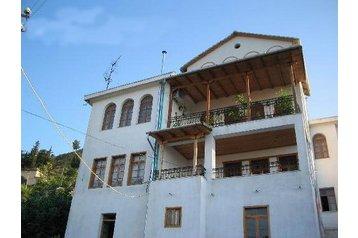 Albania Hotel Gjirokastër, Zewnątrz