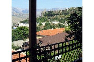 Albania Hotel Gjirokastër, Exteriorul
