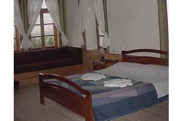 Albania Hotel Gjirokastër, Wewnątrz