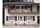Ferienhaus Gérardmer Frankreich