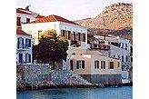 Privát Nimborio Řecko