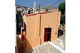 Chata Nimborio Řecko