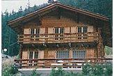Privát Orsières Švýcarsko