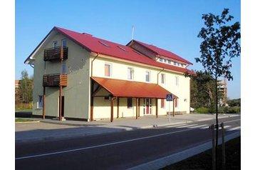 Litva Privát Šventoji, Exteriér