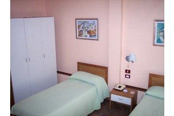 Albánsko Hotel Shkodër, Interiér