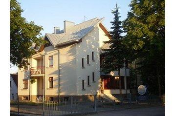 Litva Privát Palanga, Exteriér