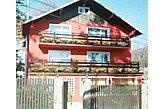 Fizetővendéglátó-hely Buşteni Románia