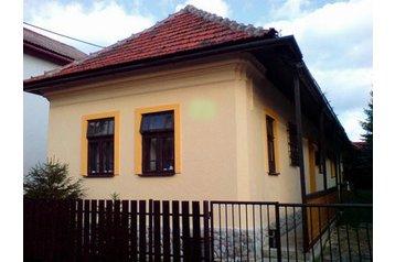 Slovakia Chata Pribylina, Pribylina, Exterior