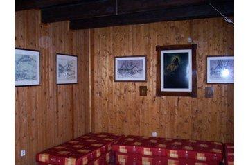 Slovakia Chata Pribylina, Pribylina, Interior
