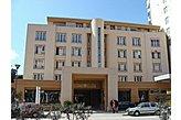 Hôtel Tirana Albanie