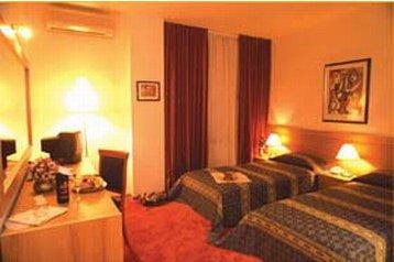 Albania Hotel Tirana, Interior
