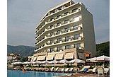 Hotel Himarë Albánia
