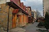 Hotel Mykolajiv Ukrajina