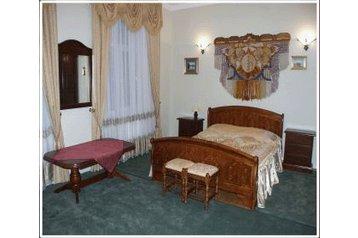 Ukraina Hotel Równe / Rivne, Zewnątrz