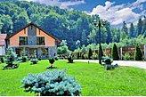 Pension Timişu de Jos Rumänien
